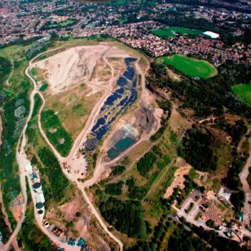 contamination from landfill site Sheffield, contamination risk from Sheffield landfill sites, contaminated land from Sheffield landfill sites, contamination from nearby landfill sites Sheffield, Sheffield landfill site contamination